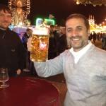 großes Bier
