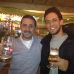 großes und kleine Bier