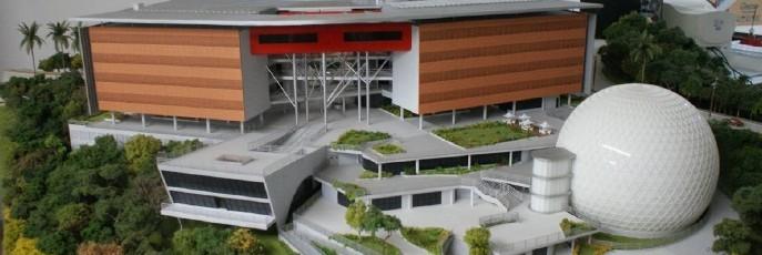 Parque Tecnológico Prototype