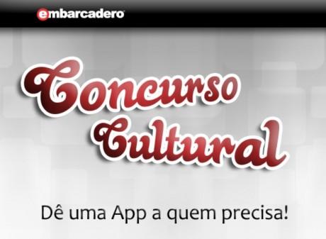 Embarcadero App Contest