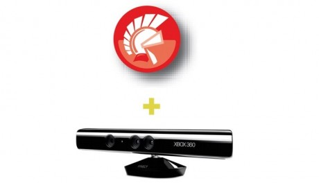 Delphi Plus Kinect