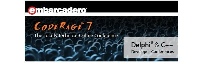 CodeRage7