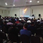 The audience at the Firebird Developer Day Brazil 2014
