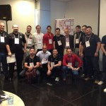 Speakers at the Embarcadero Conference Brazil 2014