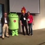 Android+Delphi rocks!