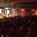 Huge 500+ audience!