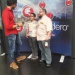 Interviewing the 13yo Delphi developer!