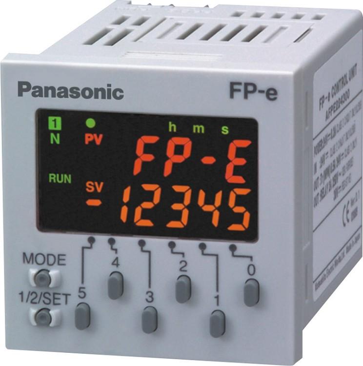 FPE CLP com display
