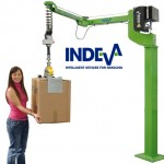 indeva